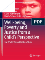 [Children's Well-Being_ Indicators and Research 17] Sabine Andresen, Susann Fegter, Prof. Klaus Hurrelmann, Ulrich Schneekloth (eds.) - Well-being, Poverty and Justi.pdf