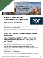 BL01 Pro Método Dos Ganhos