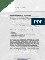 13_OreOre Deposit Geology [John Ridley, 2013]