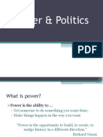 powerpoliticsinorganizations-110710023017-phpapp02