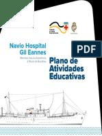 Gil Eannes - Brochura EDUCATIVA