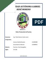 TEMA 6 PROTECCIÓN DE PUERTOS.docx