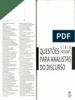 Observações esparsas sobre discurso e texto - Sírio Possenti.pdf