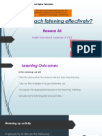 How to teach listening effectively.pdf