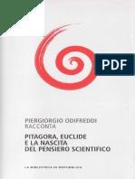 Mixbook v2 Vol 0051 - Capire la Scienza vol 01 - P. Odifreddi - Pitagora, Euclide.. (La Biblioteca di Repubblica 2012)[c2c aquila Last edition].pdf