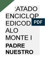 Catalogo de Firmas de Palo Monte 108 Fir