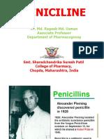 Peniciline