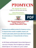 Sreptomycine