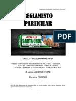 Santa Cruz 2017 RPP