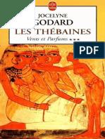 Vents Et Parfums - Godard, Jocelyne