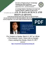 Deep Learning Ssuet