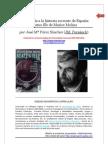 Una mirada a la historia reciente de España. Beatus Ille de Muñoz Molina
