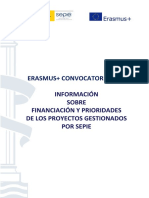 Inf Financiera y Prioridades 2019