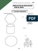 Fichas de Arte