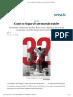 Como Se Vingar de Um Marido Traidor _ Opinião _ EL PAÍS Brasil