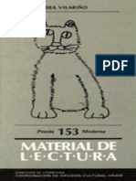 Vilariño Idea Antologia