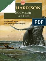 Ma Soeur La Lune - Harrison, Sue