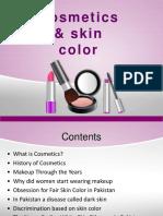 cosmetics.ppt