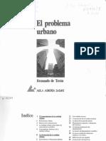 EL PROBLEMA URBANO PDF.pdf