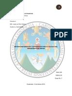Finanzas 2 - Trabajo 1 2019 - Metodos Estadisticos FINAL