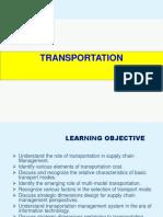 SCM Transportation