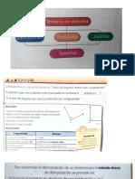 Metodo de Demostracion Directo