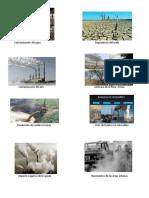 Imagenes de Contaminacion Del Agua