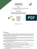 Manual Para Mapas Mentales y Conceptuales