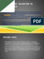 Métodos de Valuación de Inventario.pptx