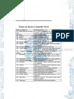 Bioenergetica Manual de Entrenamiento Resumen