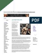 Kupdf.net Lazar Angelov Dieta y Rutina Culturismo Total