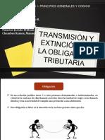 138034202 Transmision y Extincion de La Obligacion Tributaria