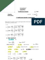 Verificare Ferma Cu Zabrele(Ax 4)