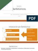 Barbitúricos 15-10-18 Sema 9