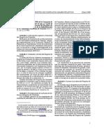 26.1.1999 decreto en materia de contratos de la comunidad autónoma canaria