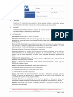 Formato documento ISO