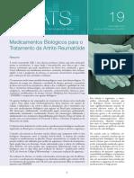 77c6d651347c Boletim Brasileiro de Avaliação de Tecnologias em Saúde (BRATS) nº 19.pdf