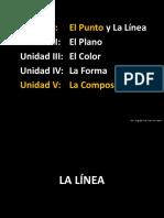 LA LÍNEA I