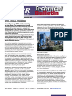 MPR Technical Bulletin - Mobile Processes