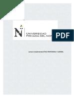 Lectura - Etica Profesional.pdf