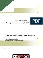 6. Guia Técnica # 6_análisis Unitarios(1)
