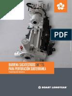 parts LF 90 D