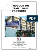 Hand Book on Retail Loan Products (1).pdf