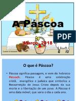 A Páscoa (1)