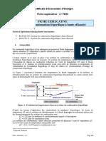 Fe65 - Systeme de Condensation Frigorifique a Haute Efficacite