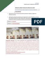 C2. Tira Cómica - Macanudo - Función Sintáctica de Atributo [Respuestas]
