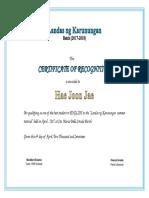 LNK certificate.docx