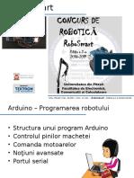 Curs Programare Arduino