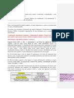 Resumo de Português III