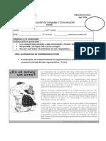 Evaluación de Lenguaje y Comunicación 7mo unidad abril.docx